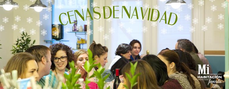 Meriendas y cenas de navidad en Zaragoza