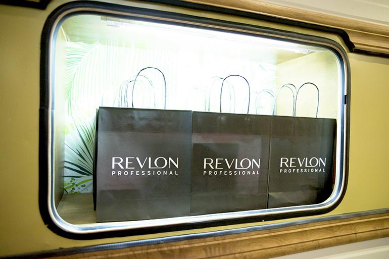 Evento en Hotel Sauce Revlon002