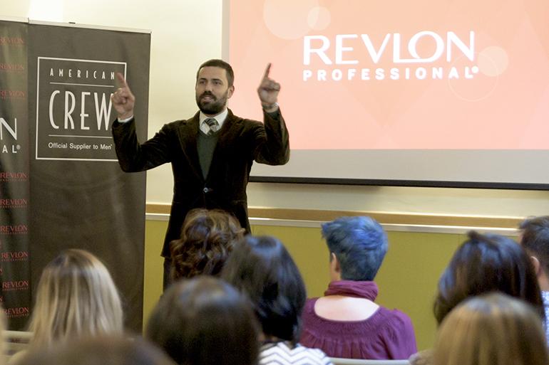 Evento en Hotel Sauce Revlon005