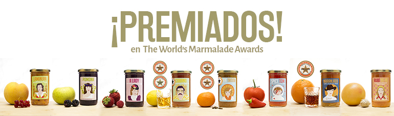 Premios Mermeladas Hotel Sauce