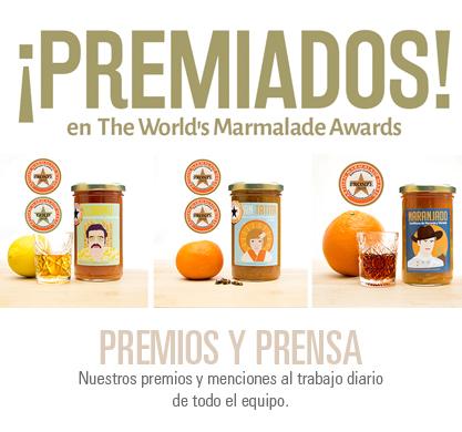 Premios y Prensa