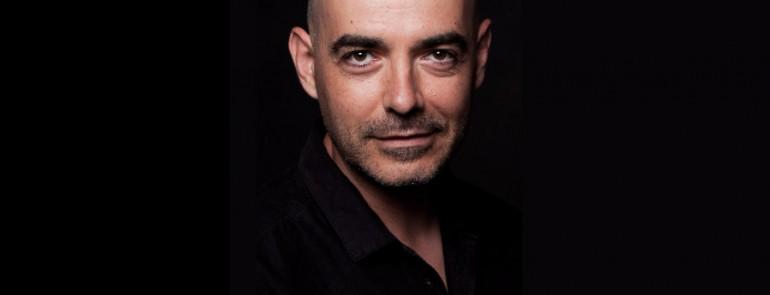 Alvaro Lavín, entrevista para el Hotel Sauce en Zaragoza