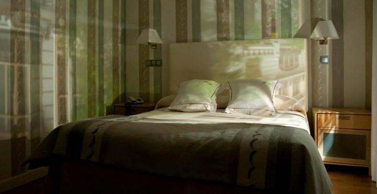 Taller de fotograf a en el hotel sauce en zaragoza hotel for Mi habitacion favorita zaragoza