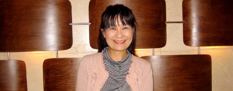 Mariko Akama