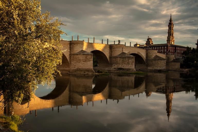 jose manuel conde barreiro puente de piedra