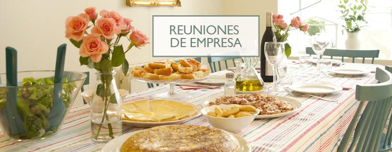 Reuniones de empresa en el Hotel Sauce en Zaragoza